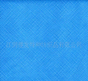 SS and SMS nonwoven fabric production