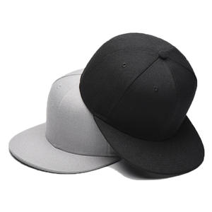 Fashion Classic 6 Panel Cheap Mens Oem Hip Hop Youpong wholesale Custom blank fitted Snapback Hat