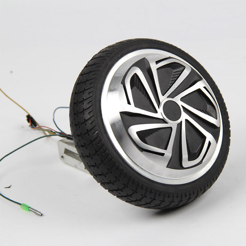 6.5 inch Hoverboard Motor Wheel 36V 350W Hoverboard Hub Motor Self Balance Scooter Parts