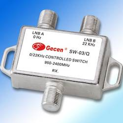 0/22KHz Controlled Switch SW-03/Q