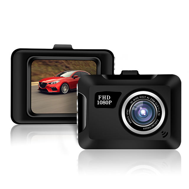 Best price 2 inch screen high quality 1080P dash cam recorder car black box