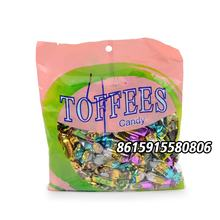 Soft Candy Factory Direct Supply Milk Toffees