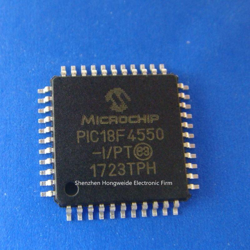 5 PCS X PIC16F76-I//SO IC MCU 8BIT 14KB FLASH 28SOIC Microchip