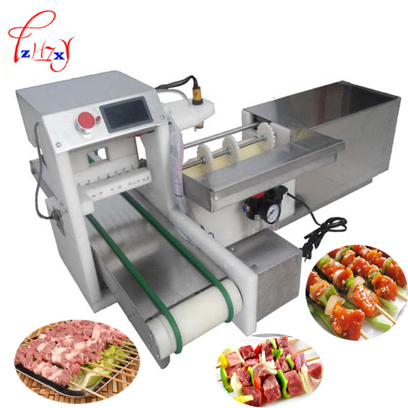 Home Commercial Grilled Sausage Machine electric hot grilled hot dog sausage machine use for Grilled insulation and display