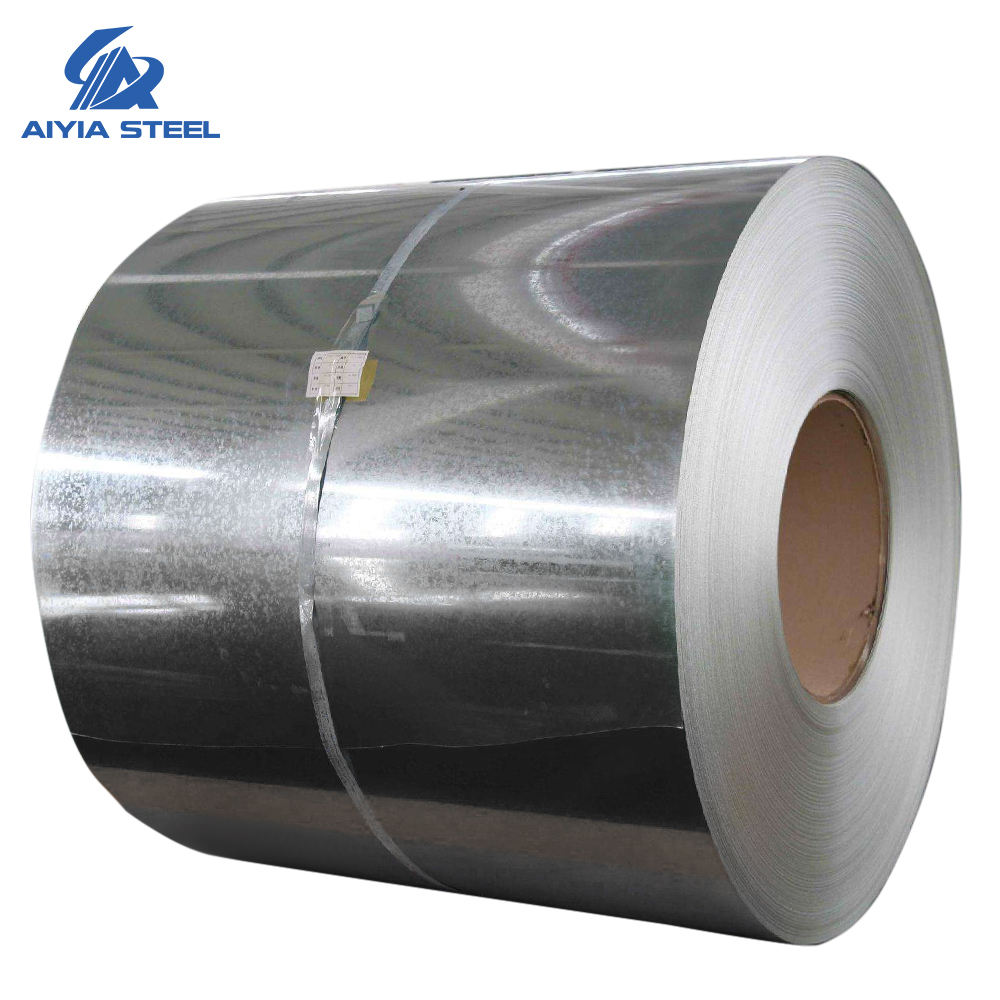 Price sgcc Electro Galvanized Iron Per KG gi Steel Coil Sheet for drawer frame kits