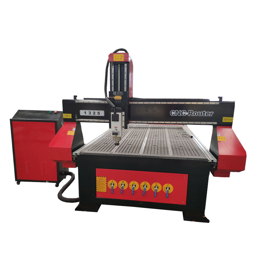 1325 Machine Hout Houtbewerking Cnc Router Machine Hout Cutter Meubelen Industrie Fast Dispatch
