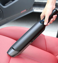 Licheers Handheld car vacuum cleaner 5000pa outdoor home wireless mini vacuum cleaner LC0086