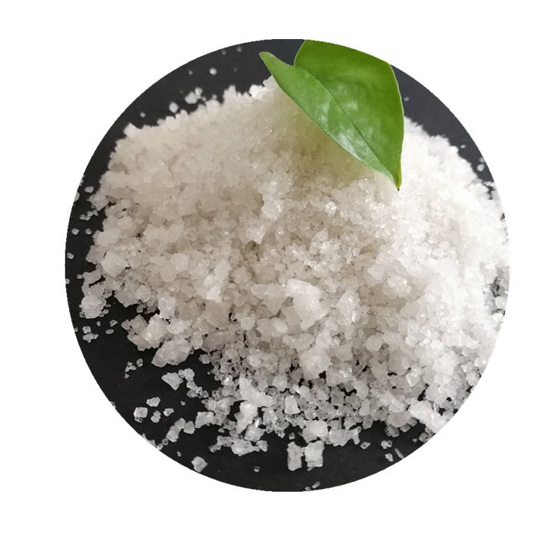 Industrial Coarse Sea Salt Water Treatment Chemicals NaCl Sodium Chloride