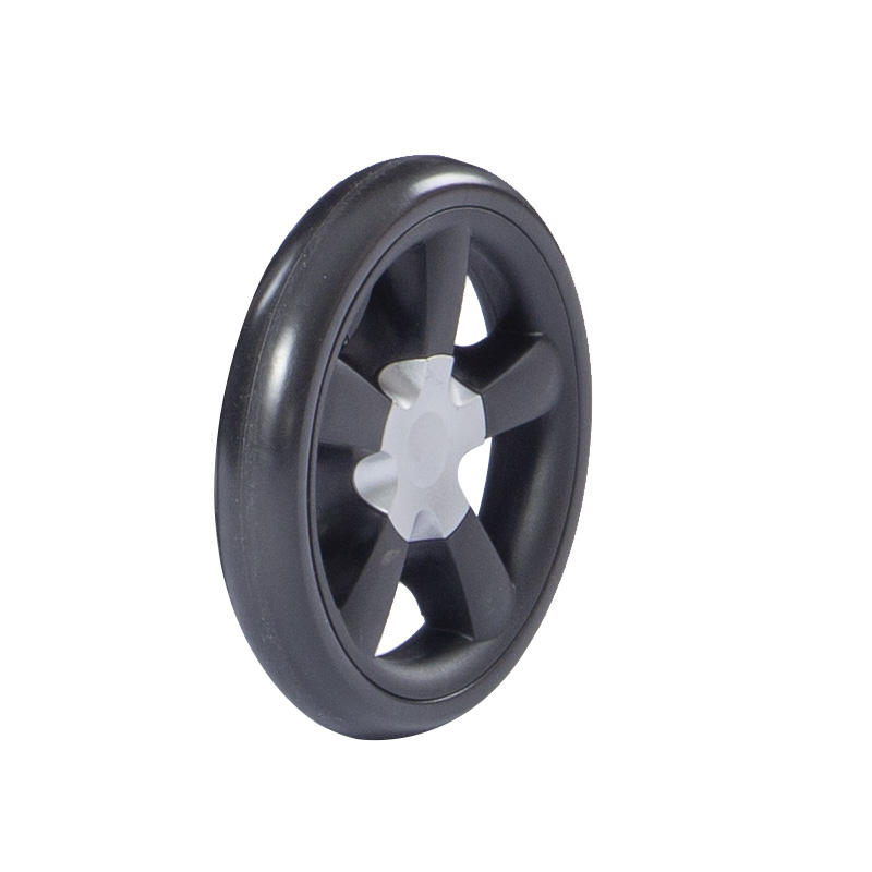 China Factory Baby Stroller Wheel Parts, Infant Manufacturer Baby Stroller Wheel/
