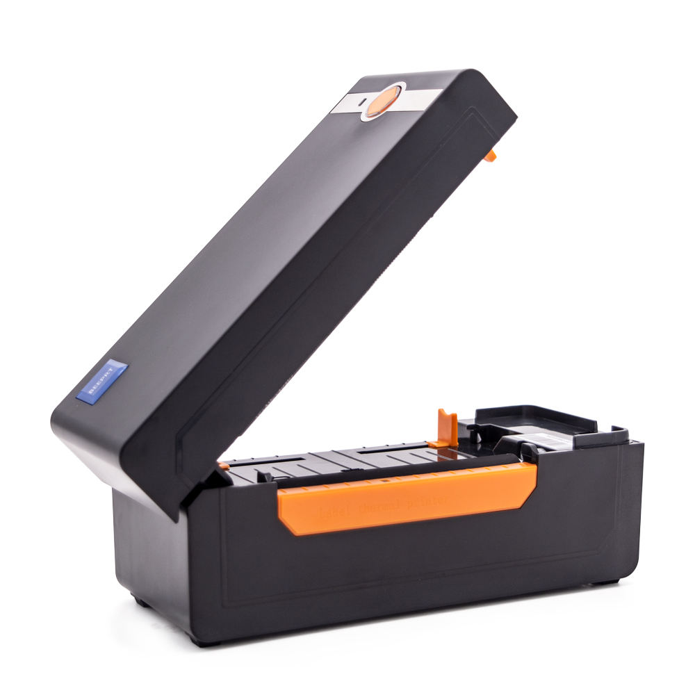 new style 80mm thermal printer hot sale thermal label printer wholesale on amazon
