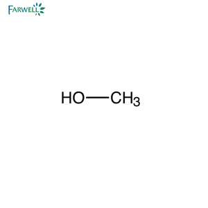 Farwell High Quality Methanol from Reliable Supplier