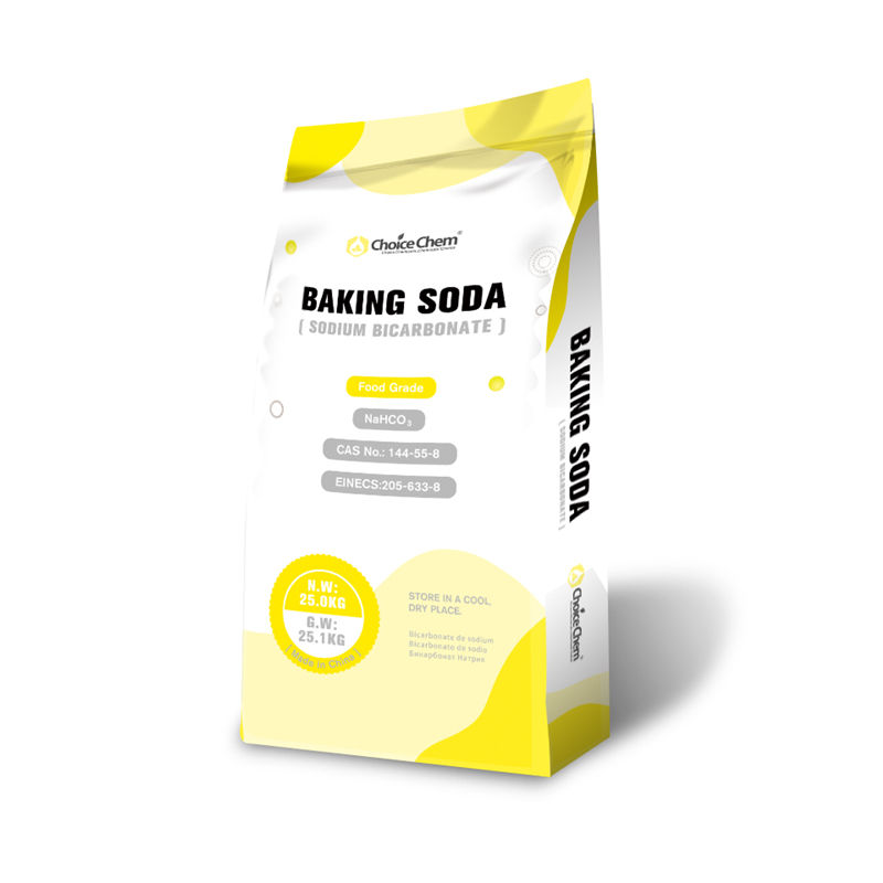 Bicarbonate of Sodium, Bicarbonate de soduim, baking soda
