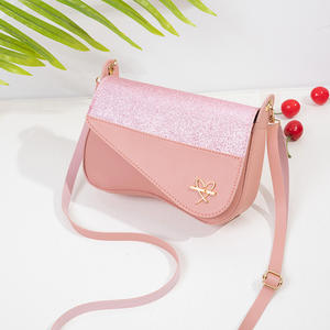 Promotion Purses and Handbags Winter Plush Crossbody Bags Women Messenger Bag Wholesale Purse PU Leather Shoulder Bag
