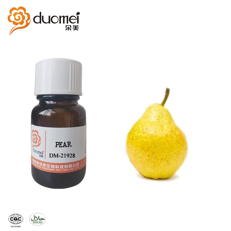 DUOMEI DM-21928 fruit Japanese pear flavoring concentrated flavor