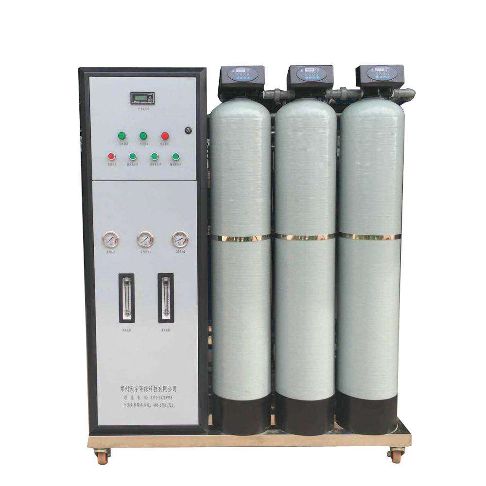 Timoo reverse osmosis mineral water machine sea water treatment purification systems