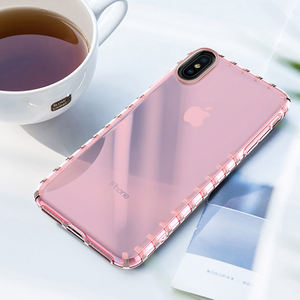 Hot Sale Transparent Soft TPU Case For Samsung A50 Ultra Thin Case Cover Phone Case Wholesale Mobile Phone Accessories