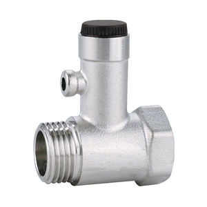 Mechanical boiler safety high pressure relief valves valve price list