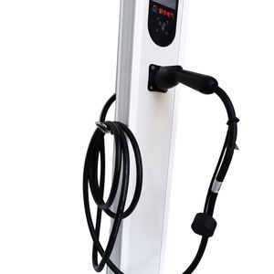 European EV Charging Points 7kw 32A Charger Station for Electric Car