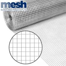 1x4 inch galvanized welded wire mesh