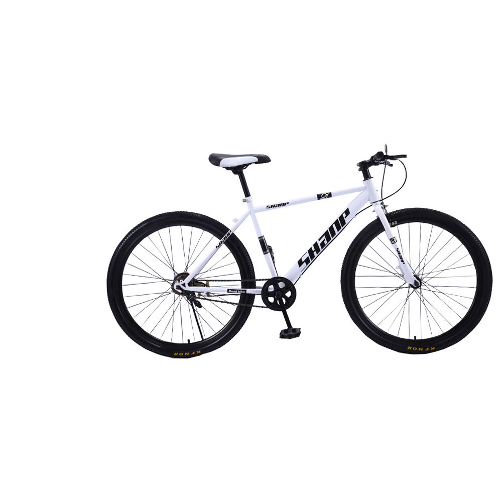 high performance Children's Bicycle 26 inch 24 speed Variable Mountain Bike Two-disc brake sepeda
