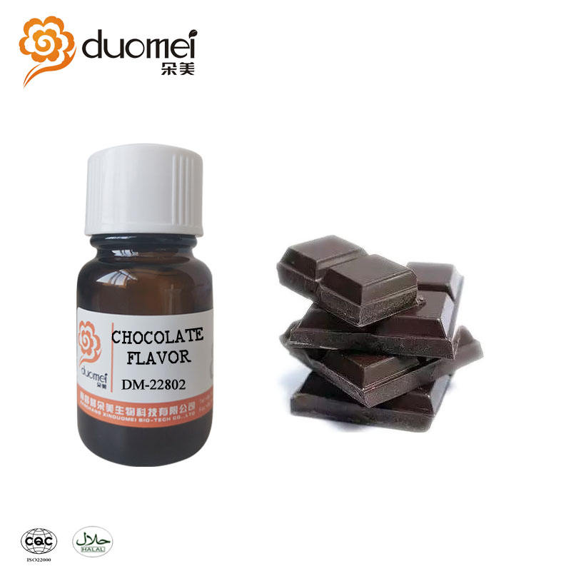 chocolate flavors concentrated food flavouring liquid essence