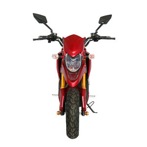 Chinese Manufacturers super Speed EEC approved 8000 Watt sport electric motorcycle