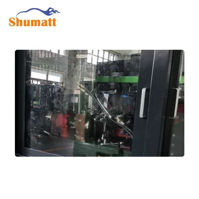 Common Rail High Quality Common Rail Test Bench CR918-S For Diesel Fuel Pump EUI EUP HEUI Injector