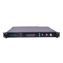 1310nm Fiber Optical Tv Broadcast Transmitter 26mW