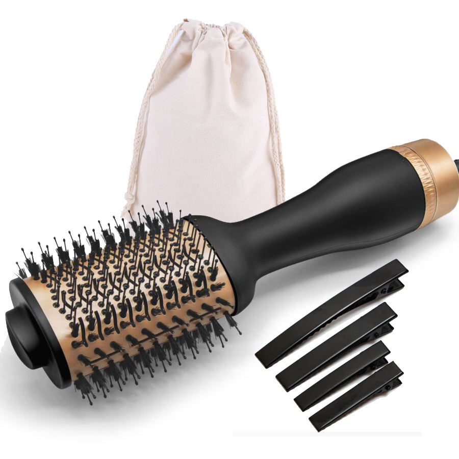 1200w Buy Hair Dryer Brush One Step Hair Dryer for Sale