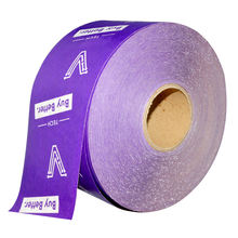 Reinforced Kraft Paper Custom Logo Printed Packing Tape Amazon