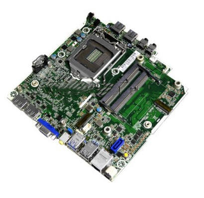 HP prodesk 600 G1 DM desktop motherboard 746219-002 746632-001