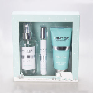Wholesale christmas bath gift sets spa promotion set bath sets for women gift