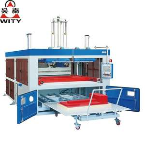 High competitive full Automatic acrylic bathtub vacuum forming machine thermoforming