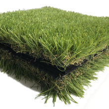 Guangzhou factory direct garden green artificial lawn grass