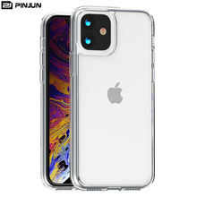 Latest 5g Mobile Phone For iPhone11 iPhone X/XS Max XR Case,Hybrid Acrylic Hard Clear Cell Phone Case For iPhone 11 Pro Max