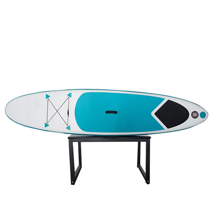 2020 New Design Softtop Durable Soft Top Epoxy Surf longboard inflatable surfboard sup stand up paddle board