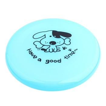 Dropshipping Pet Flying Discs Training flying saucer Dog Disc