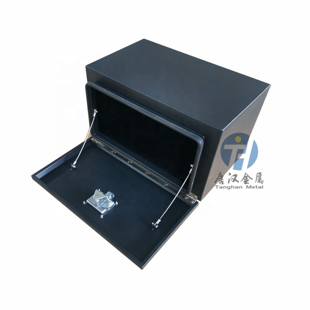 Hot Selling Steel Powder Coated Under Body Truck Tool box