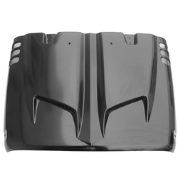 Transformer Auto Hood for Jeep Wrangler Jk 2007-2017