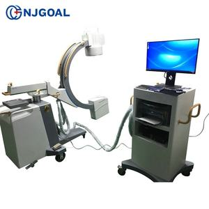 Cheap innovative products cheap c arm x ray machine digital radiology system for hospital