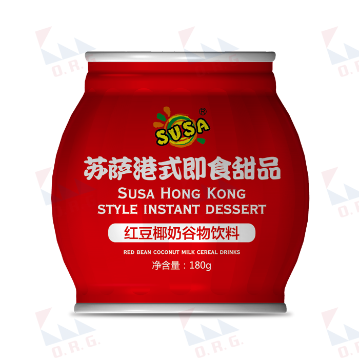 Customized Beverage Round Tin Cans Environmental Protection Soda Beer Cans Tinplate Cans Wholesale