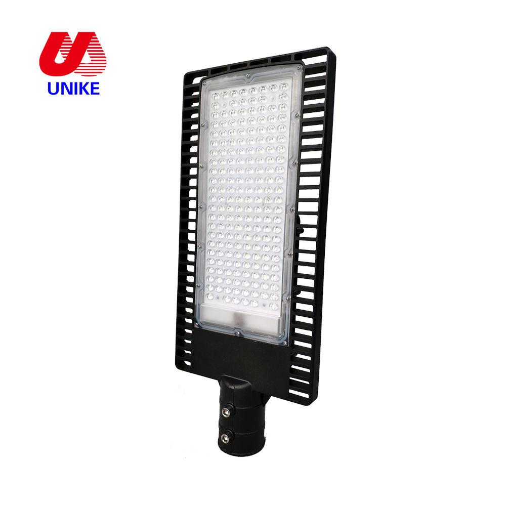 DLC LED street light 200Watt retrofit 1000W HID//HPS cobra head pole light 5000K