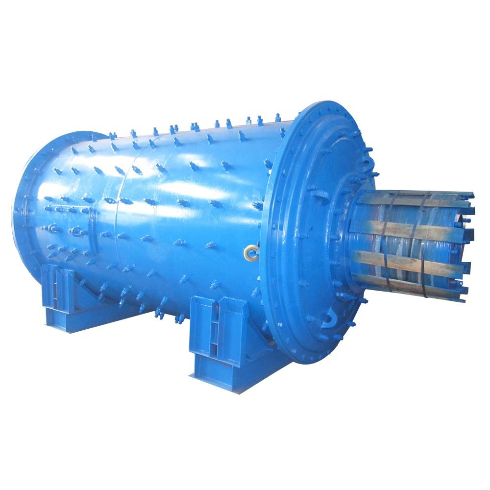 China supplier mining equipment gold ball mill for sale