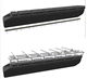 P22 3 sections modular floats pontoon for ocean ship