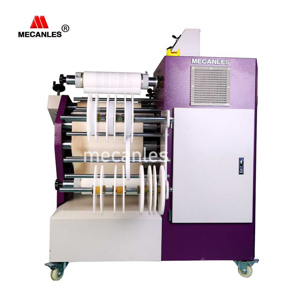 high-end lanyard heat press machine/ 0.9m per minute/ oil heating/ can print double sides