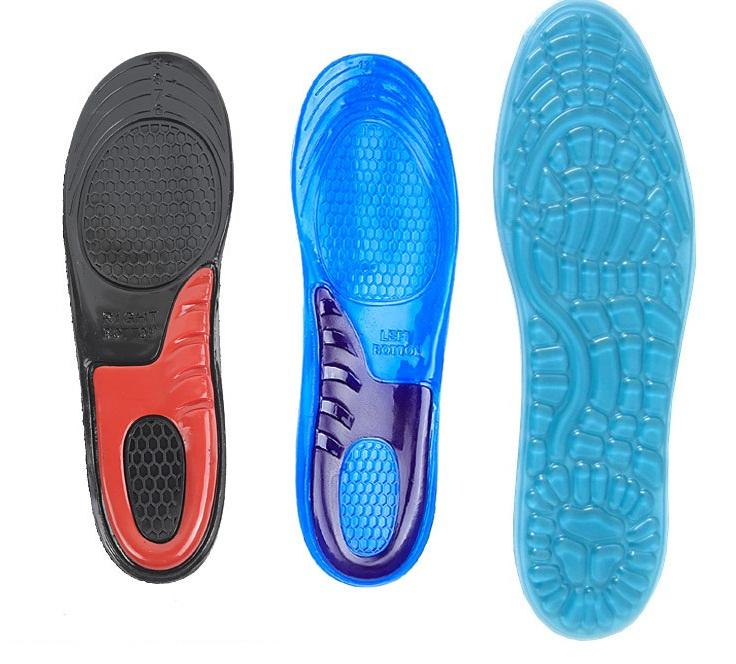 foot massage soft gel insoles