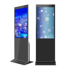 "42"" Interactive Touch Screen /advertising display/digital totem lcd"