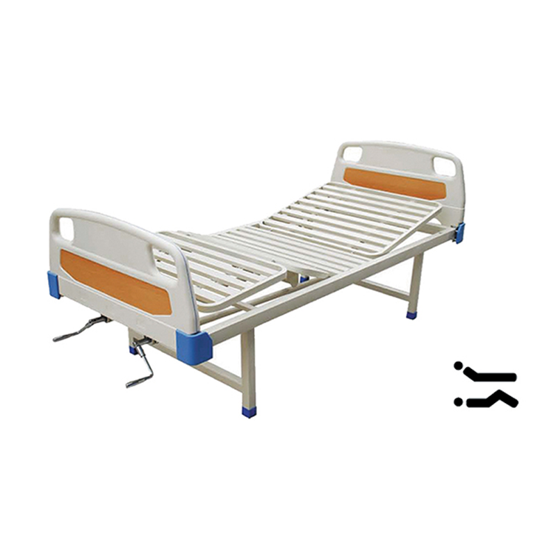 Manual Hospital Bed Price