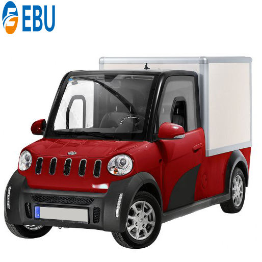 2021 Newest fresh food/vegetable delivery 4 wheel electric car for sale