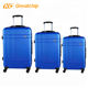 New Smart abs pc cheap trolley cabin Luggage sets 20inch travel land suitcase